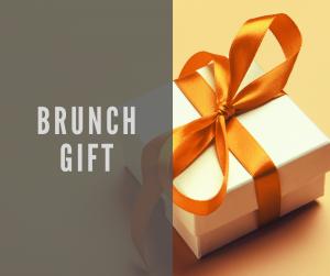 Brunch Gift