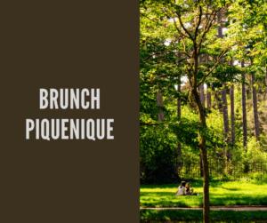 Brunch Piquenique