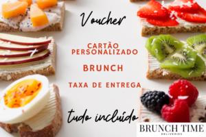 VOUCHER GIFT+CARTÃO+TAXA ENTREGA